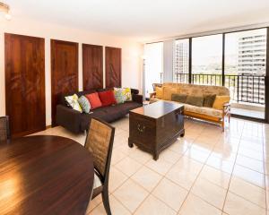 Tower 1 Suite 1813 at Waikiki