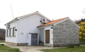 Alojamento Rural de Covelas, Farm stays  Covelas - big - 11