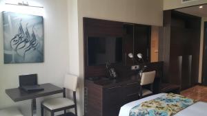 M Hotel Makkah by Millennium, Отели  Мекка - big - 3