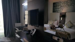 M Hotel Makkah by Millennium, Отели  Мекка - big - 2