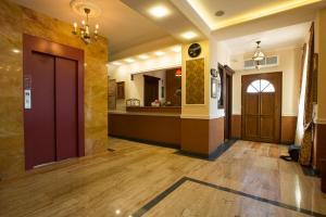Aviator Boutique, Hotely  Otopeni - big - 105