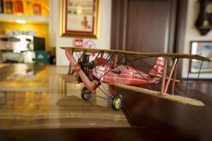 Aviator Boutique, Hotely  Otopeni - big - 106
