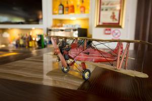 Aviator Boutique, Hotely  Otopeni - big - 92