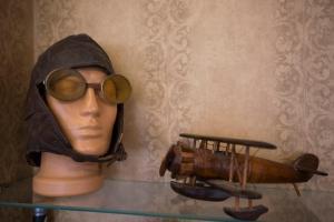 Aviator Boutique, Hotely  Otopeni - big - 70
