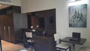 M Hotel Makkah by Millennium, Отели  Мекка - big - 24