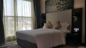 M Hotel Makkah by Millennium, Отели  Мекка - big - 22