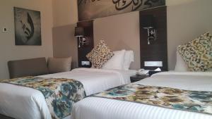 M Hotel Makkah by Millennium, Отели  Мекка - big - 20
