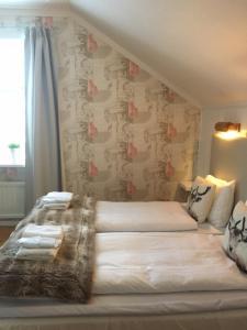 Sonfjällsgårdens Wärdshus & Hotell, Hotels  Hede - big - 14