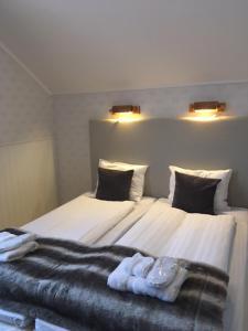 Sonfjällsgårdens Wärdshus & Hotell, Hotels  Hede - big - 15