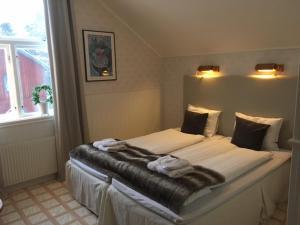 Sonfjällsgårdens Wärdshus & Hotell, Szállodák  Hede - big - 19