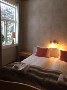 Sonfjällsgårdens Wärdshus & Hotell, Hotels  Hede - big - 2