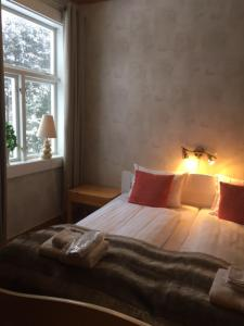 Sonfjällsgårdens Wärdshus & Hotell, Szállodák  Hede - big - 2