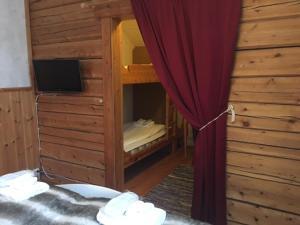 Sonfjällsgårdens Wärdshus & Hotell, Hotels  Hede - big - 22