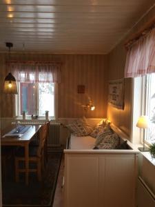 Sonfjällsgårdens Wärdshus & Hotell, Szállodák  Hede - big - 23