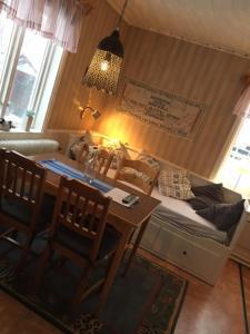 Sonfjällsgårdens Wärdshus & Hotell, Hotels  Hede - big - 24