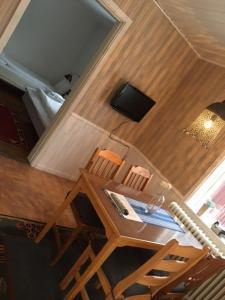 Sonfjällsgårdens Wärdshus & Hotell, Szállodák  Hede - big - 25