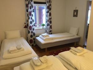 Sonfjällsgårdens Wärdshus & Hotell, Hotels  Hede - big - 26