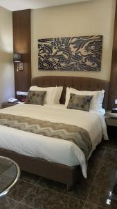 M Hotel Makkah by Millennium, Отели  Мекка - big - 10