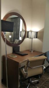 M Hotel Makkah by Millennium, Отели  Мекка - big - 9
