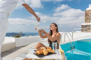 Iliovasilema Hotel & Suites (Ημεροβίγλι)