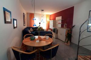 Albergo Haus Siegfried, Apartmanok  Xanten - big - 41