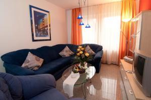 Albergo Haus Siegfried, Apartmanok  Xanten - big - 24