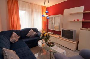 Albergo Haus Siegfried, Apartmanok  Xanten - big - 18