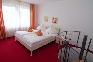 Albergo Haus Siegfried, Ferienwohnungen  Xanten - big - 14