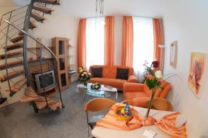 Albergo Haus Siegfried, Apartmanok  Xanten - big - 15