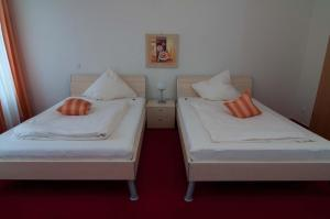 Albergo Haus Siegfried, Ferienwohnungen  Xanten - big - 25