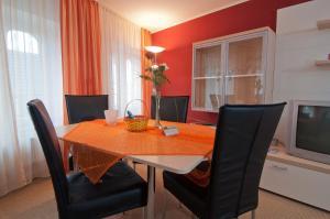 Albergo Haus Siegfried, Apartmanok  Xanten - big - 16