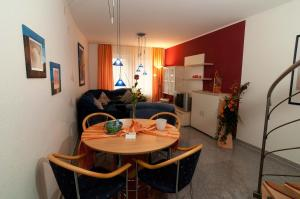 Albergo Haus Siegfried, Apartmanok  Xanten - big - 30