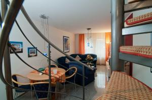 Albergo Haus Siegfried, Apartmanok  Xanten - big - 29