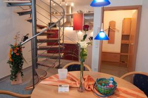 Albergo Haus Siegfried, Ferienwohnungen  Xanten - big - 27