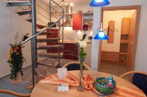 Albergo Haus Siegfried, Apartmány  Xanten - big - 27