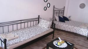 Studio Max, Appartamenti  Sibiu - big - 7