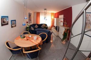 Albergo Haus Siegfried, Ferienwohnungen  Xanten - big - 12