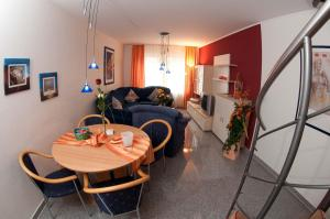 Albergo Haus Siegfried, Apartmanok  Xanten - big - 12