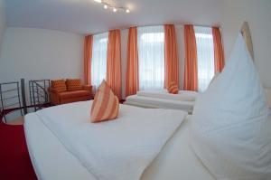 Albergo Haus Siegfried, Ferienwohnungen  Xanten - big - 9
