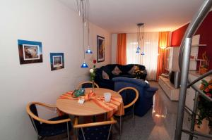 Albergo Haus Siegfried, Apartmanok  Xanten - big - 4