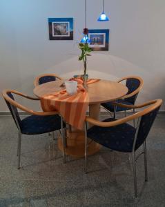 Albergo Haus Siegfried, Ferienwohnungen  Xanten - big - 19