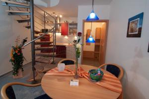 Albergo Haus Siegfried, Apartmány  Xanten - big - 20