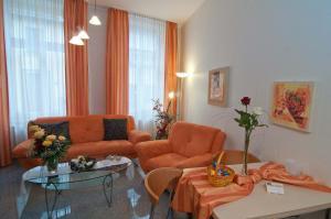 Albergo Haus Siegfried, Apartmanok  Xanten - big - 7
