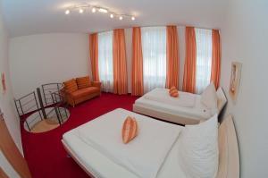 Albergo Haus Siegfried, Ferienwohnungen  Xanten - big - 11