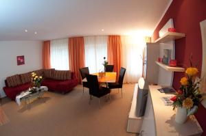 Albergo Haus Siegfried, Apartmanok  Xanten - big - 6
