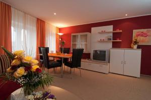 Albergo Haus Siegfried, Apartmanok  Xanten - big - 5