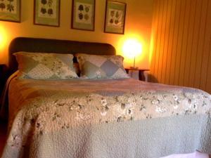 Hotel Salto del Carileufu, Hotely  Pucón - big - 228