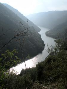 Centro de Naturaleza Cañada Verde, Farmházak  Hornachuelos - big - 58