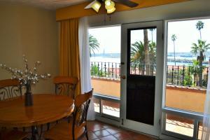 Hotel Quintas Papagayo, Hotels  Ensenada - big - 84