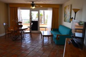Hotel Quintas Papagayo, Hotels  Ensenada - big - 87